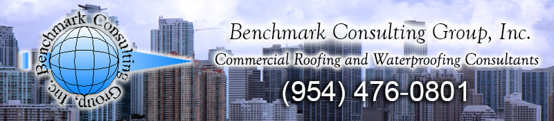 Commercial Roofing and Waterproofing Consultants in Florida